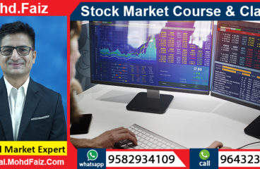 9643230728, 9582934109 | Online Stock market courses & classes in Rampur – Best Share market training institute in Rampur
