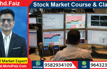 9643230728, 9582934109 | Online Stock market courses & classes in Shahjahanpur – Best Share market training institute in Shahjahanpur