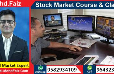 9643230728, 9582934109 | Online Stock market courses & classes in Noida – Best Share market training institute in Noida
