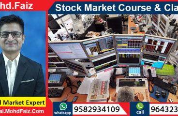 9643230728, 9582934109 | Online Stock market courses & classes in Meerut – Best Share market training institute in Meerut