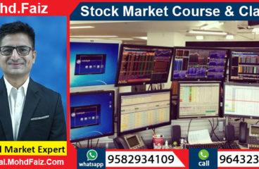 9643230728, 9582934109 | Online Stock market courses & classes in Moradabad – Best Share market training institute in Moradabad