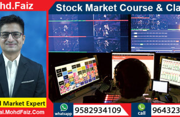 9643230728, 9582934109 | Online Stock market courses & classes in Saharanpur – Best Share market training institute in Saharanpur