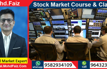 9643230728, 9582934109 | Online Stock market courses & classes in Ayodhya – Best Share market training institute in Ayodhya