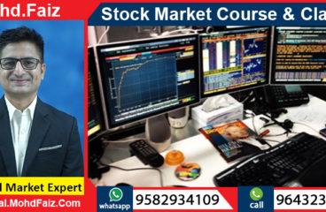 9643230728, 9582934109 | Online Stock market courses & classes in Muzaffarnagar – Best Share market training institute in Muzaffarnagar