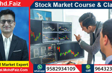 9643230728, 9582934109 | Online Stock market courses & classes in Ludhiana – Best Share market training institute in Ludhiana