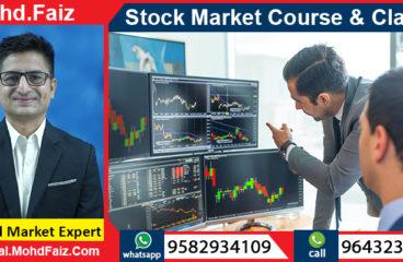 9643230728, 9582934109   Online Stock market courses & classes in Ludhiana – Best Share market training institute in Ludhiana