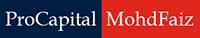 Procapital Mohdfaiz Logo